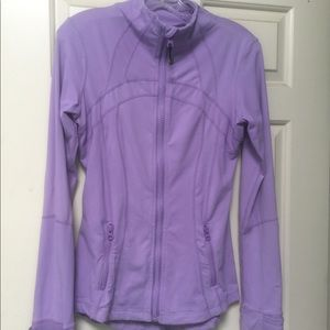 Lulu lemon jacket. Perfect condition